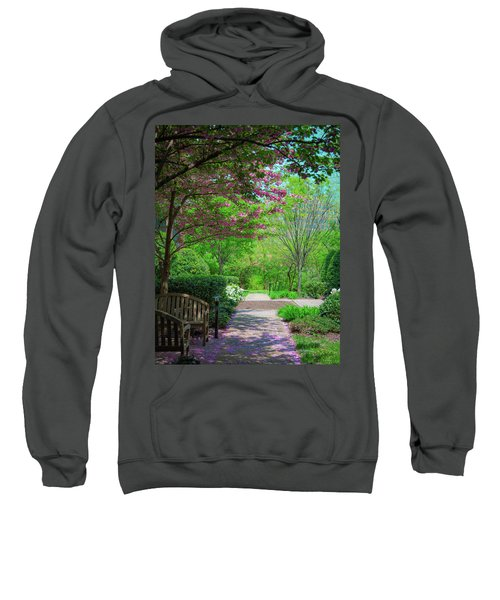 City Oasis Sweatshirt