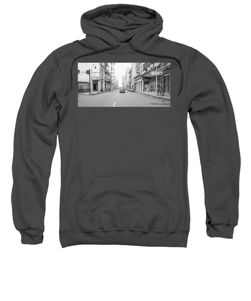 City Street, Havana Sweatshirt