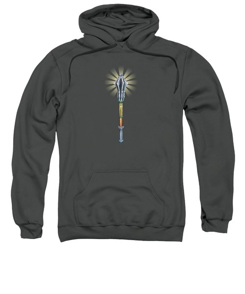 Cleric Sweatshirt