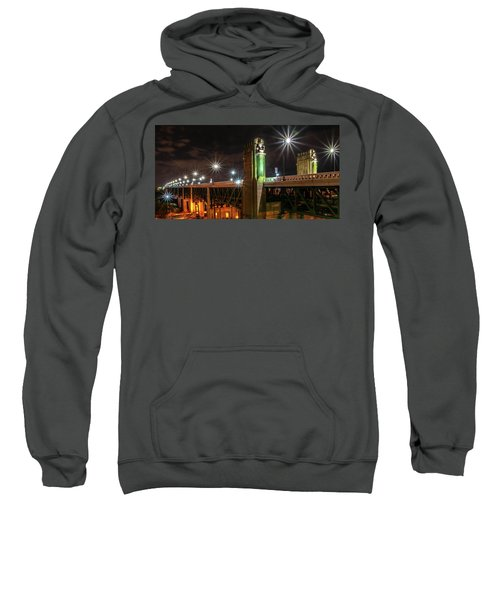 Cleveland Lights  Sweatshirt