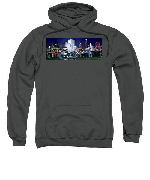 Cleveland Ohio 2019 Sweatshirt