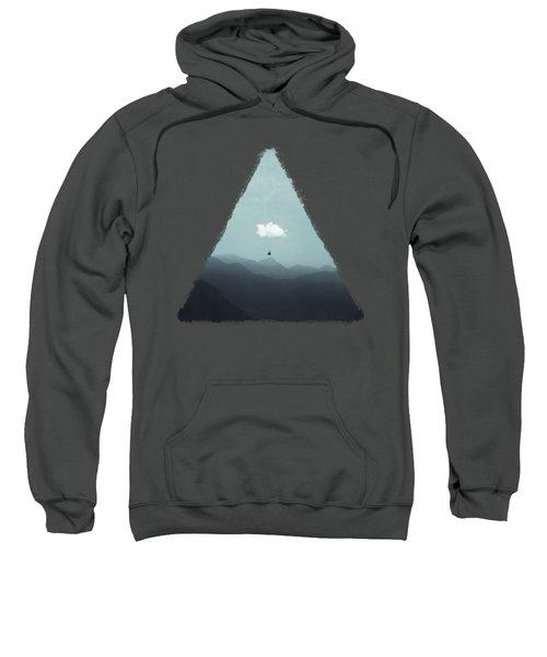 Cloud Gliding Sweatshirt