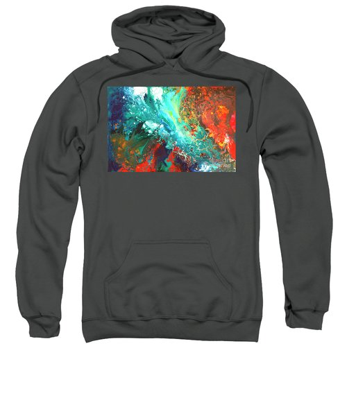Coastal Migration Sweatshirt