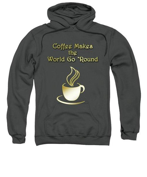 Coffee Aroma Sweatshirt