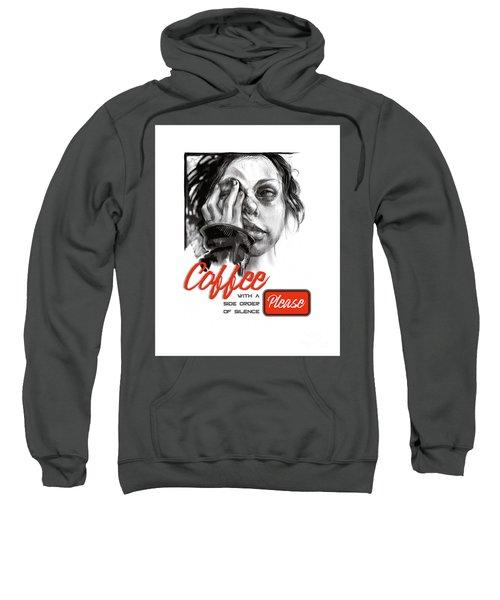 Coffee With A Side Sweatshirt