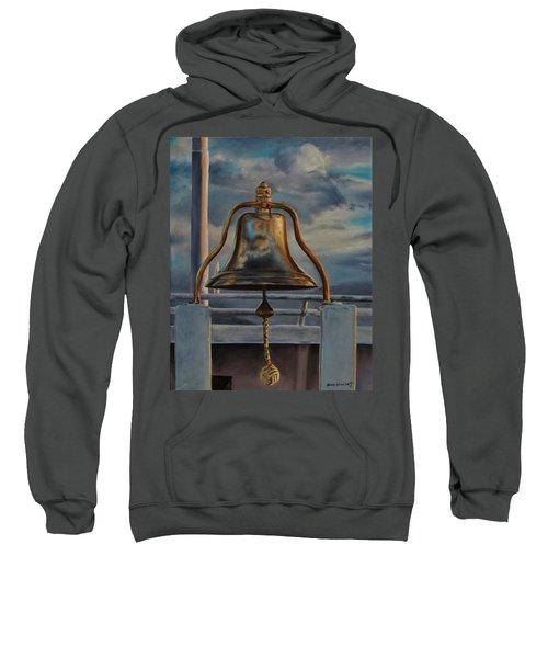 Coho Ferry's Bell Sweatshirt