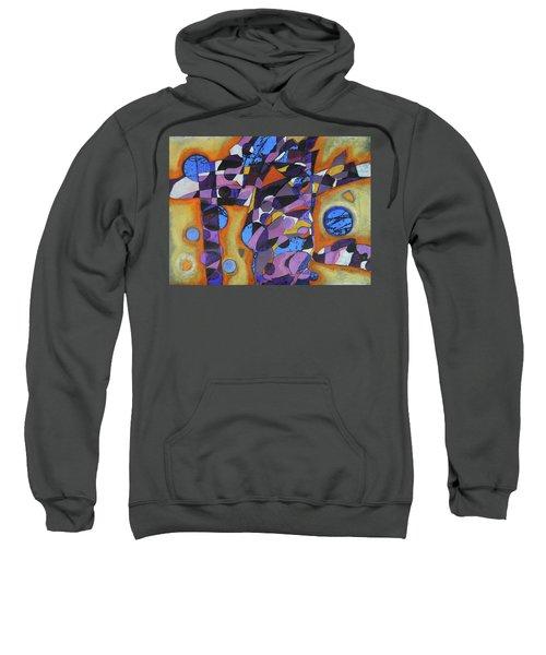Cold Release Sweatshirt
