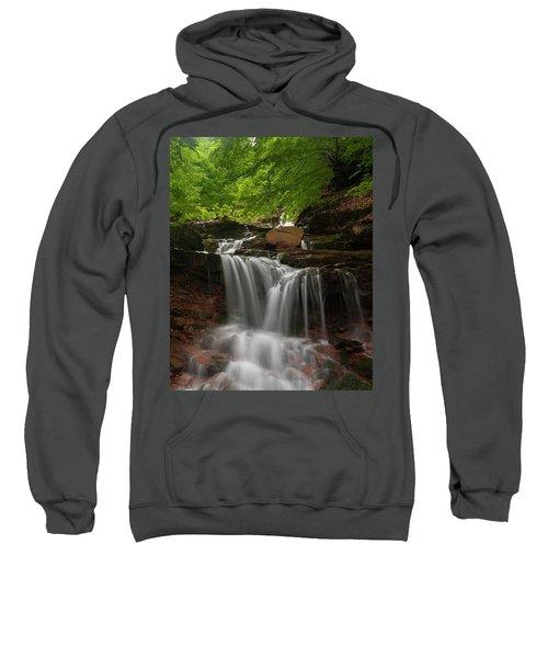 Cold River Sweatshirt