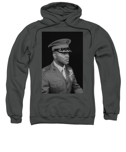 Colonel Al Trimble Sweatshirt