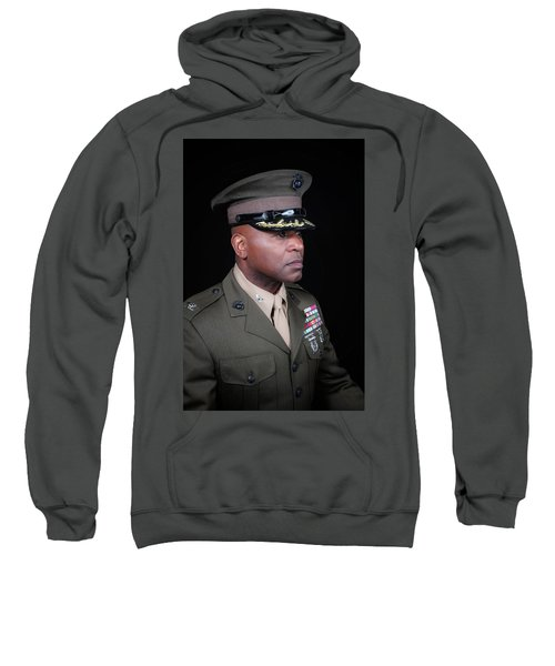 Colonel Trimble 1 Sweatshirt