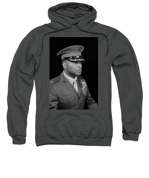 Colonel Trimble Sweatshirt