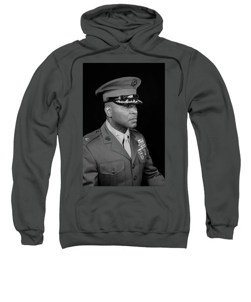 Colonel Trimble Sweatshirt