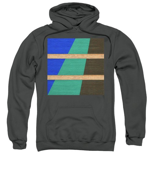 Colorado Abstract Sweatshirt