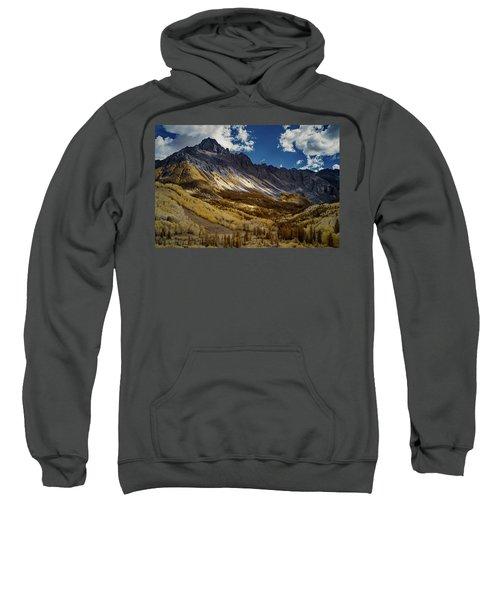 Colorado Mountains Sweatshirt
