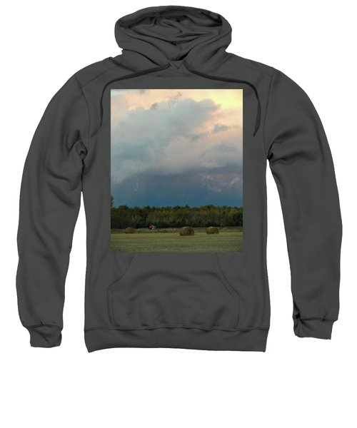 Colossak Country Clouds Sweatshirt