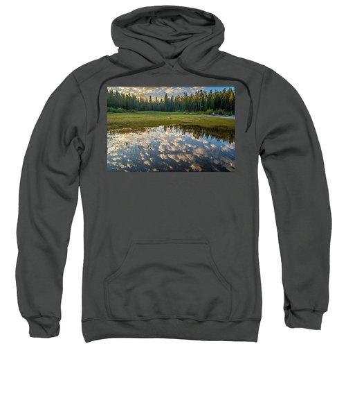 Colter Bay Reflections Sweatshirt