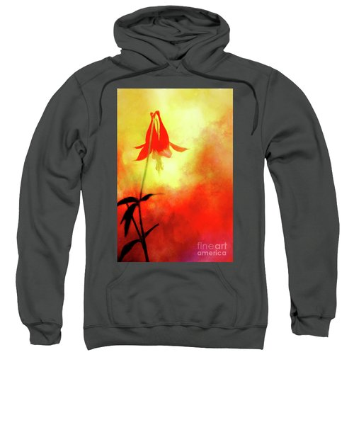 Columbine Sunset Sweatshirt