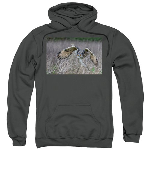 Concentration Sweatshirt