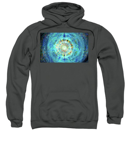 Concentrica Sweatshirt