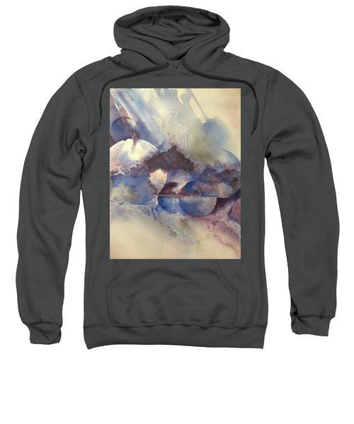 Connections Sweatshirt