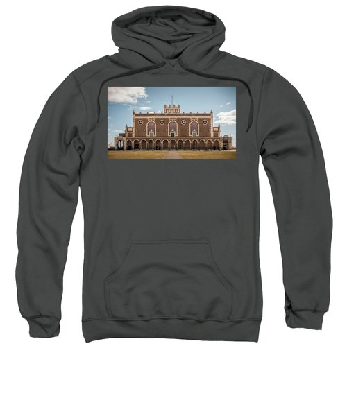 Convention Hall Sweatshirt
