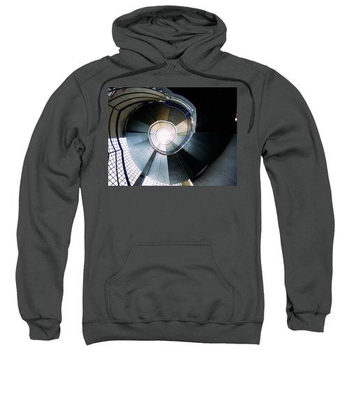 Convoluted Staircase  Sweatshirt