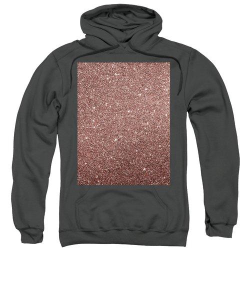 Cooper Glitter Sweatshirt