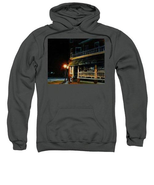 Corner Light Sweatshirt