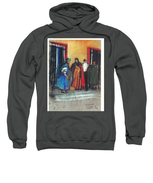 Corteo Medievale Sweatshirt