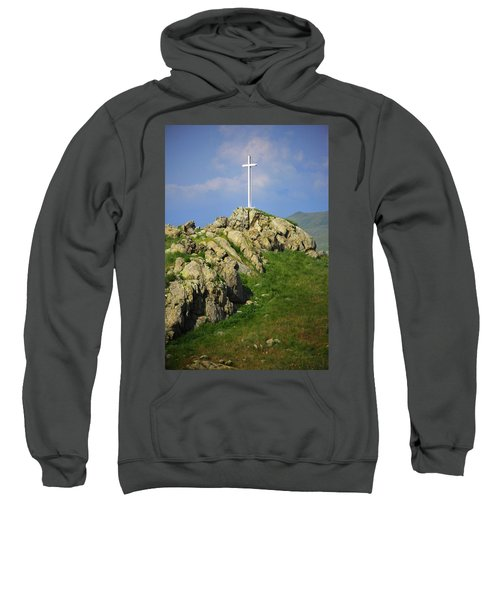 Countryside Cross Sweatshirt
