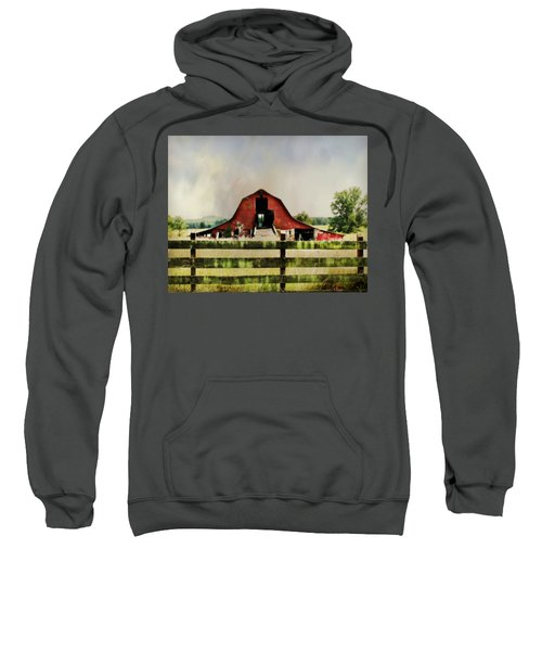 Crawford Rd Sweatshirt