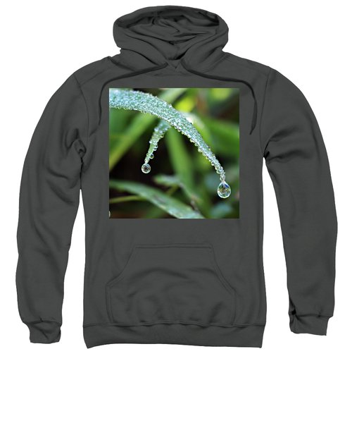 Crossing Over Sweatshirt