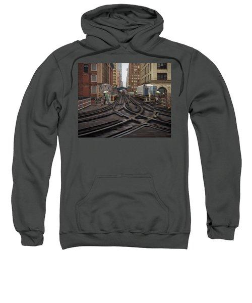 Crossroads Sweatshirt