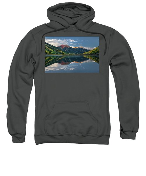 Crystal Morning Sweatshirt