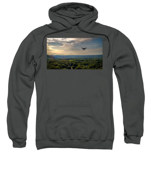 D R O N E  Sweatshirt