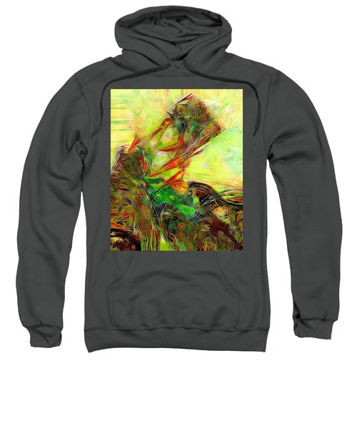 Da1  Sweatshirt