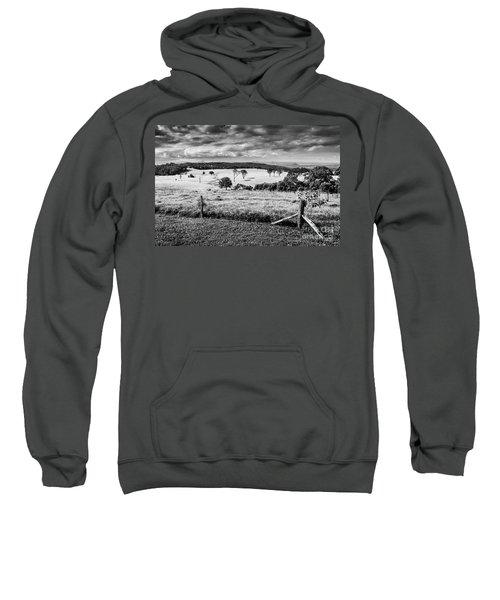 Dahmongah Lookout, Mount Mee Sweatshirt