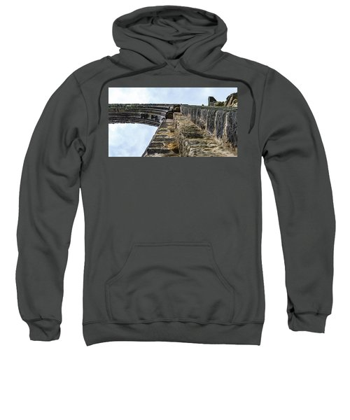 Dale Abbey Sweatshirt