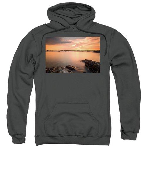 Days End Daydream  Sweatshirt