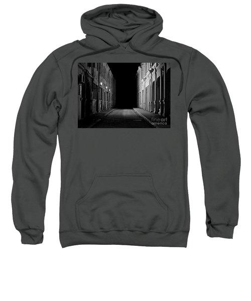 Deadend Alley Sweatshirt