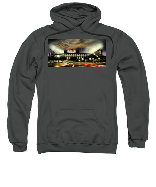 Death Valley Game Time Sweatshirt
