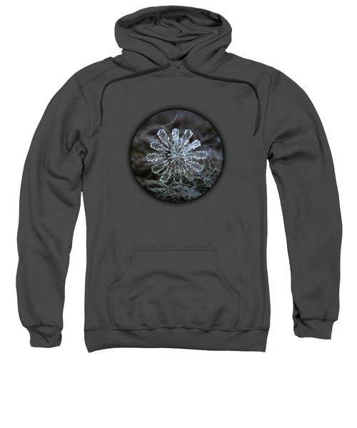 December 18 2015 - Snowflake 3 Sweatshirt