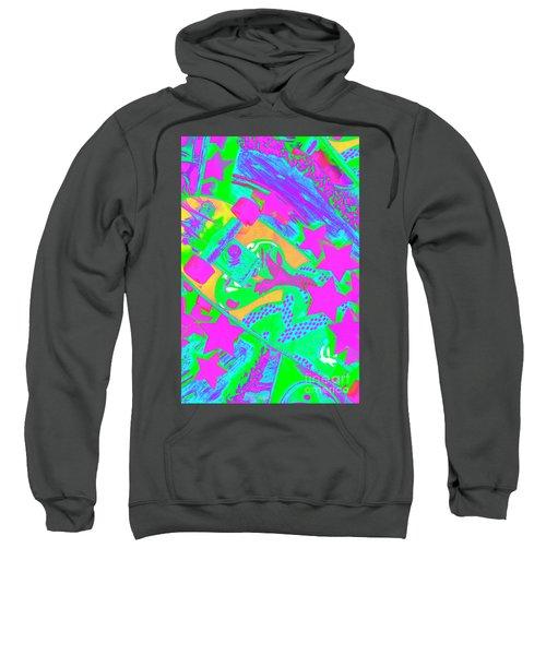 Deckoration Sweatshirt