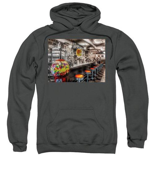 Della's Sweatshirt