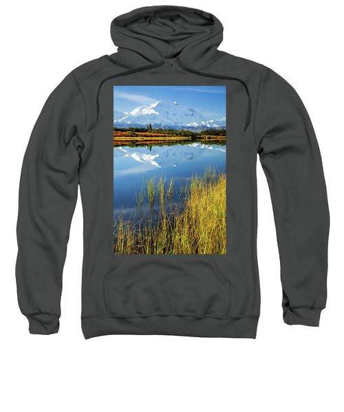 Denali Reflection Sweatshirt