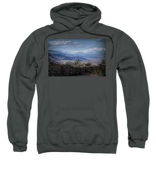 Desert Landscape Sweatshirt