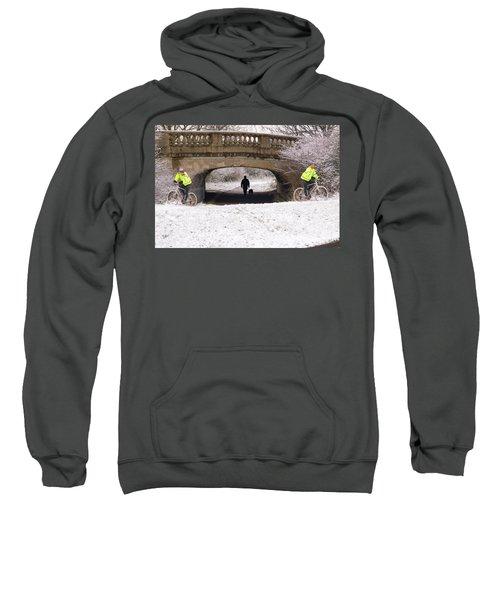 Distraction Sweatshirt