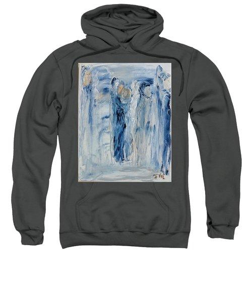 Divine Angels Sweatshirt