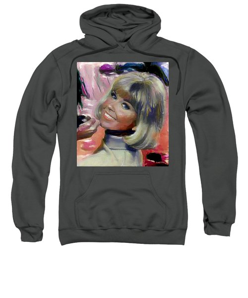Doris Day Sweatshirt