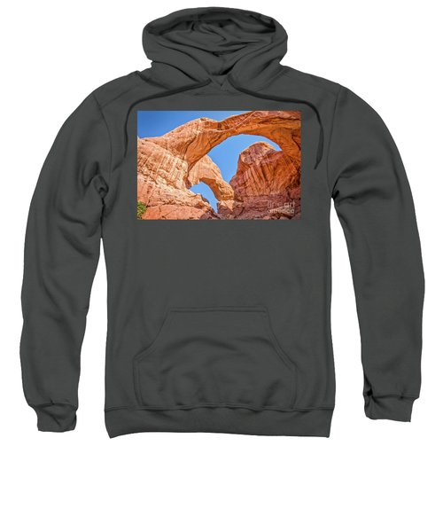 Double Arch Sweatshirt